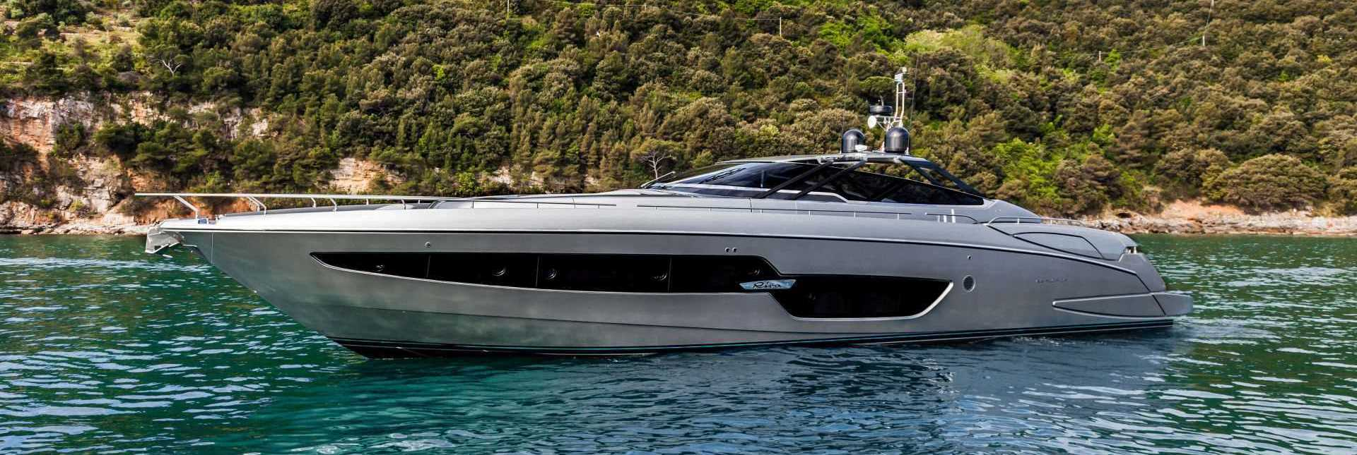 88.1 Ft Riva  88′ Florida